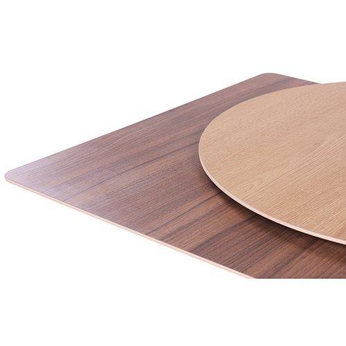 HPL-Kompakt-Tischplatte - 12 mm stark