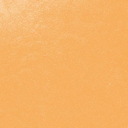 Kunstleder in Antiklook KA3 gelb
