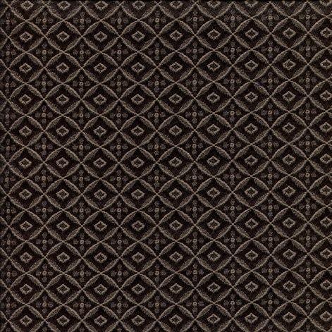 Polsterstoff SR601-anthrazit mit feinem Rauten-Muster