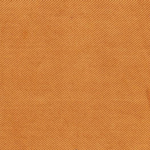 Velour-Stoff mit Wasser & Fleckschutz VER45 orange
