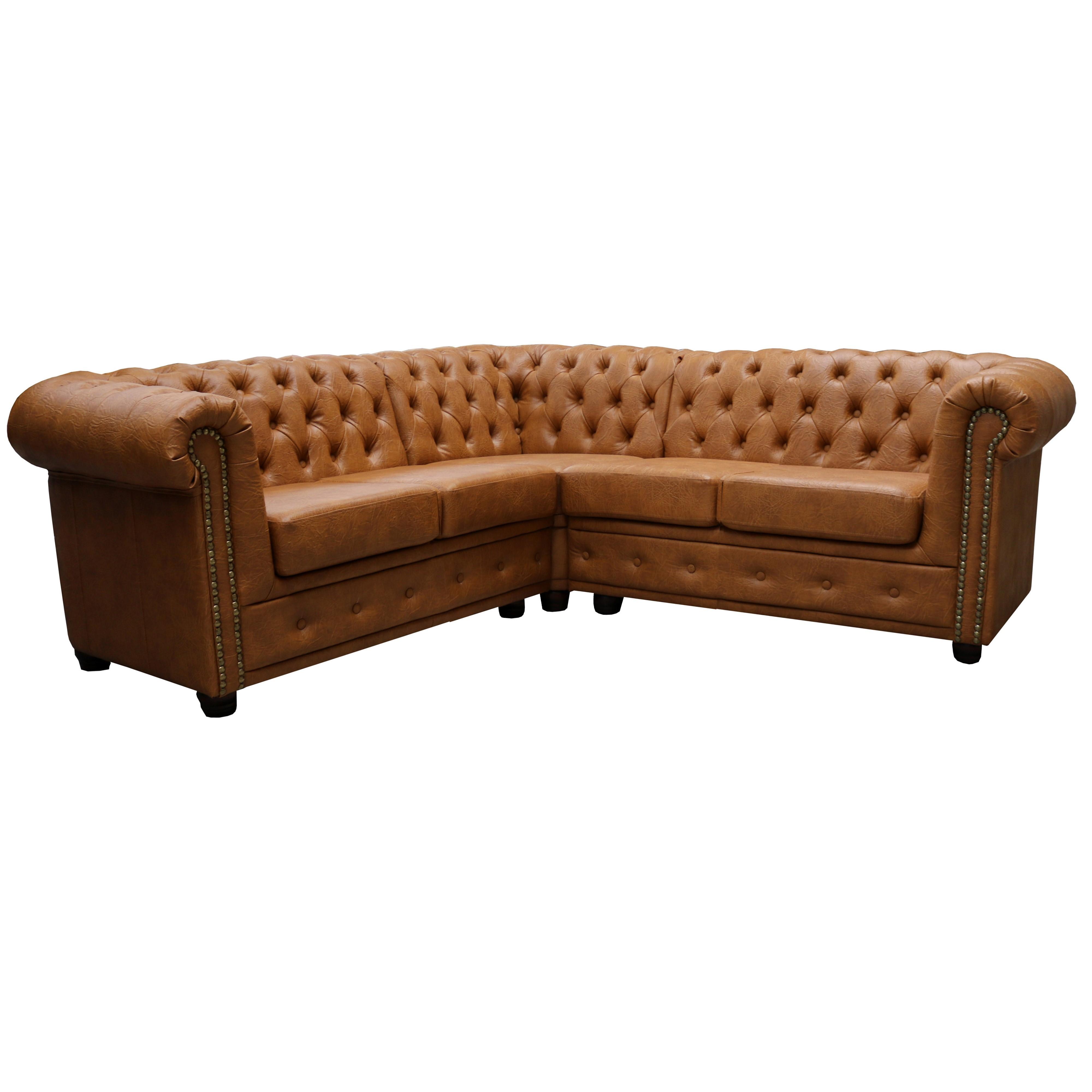 2-Sitzer mit Armlehne links | Ecke | 2-Sitzer mit Armlehne rechts (213 x 213 cm)