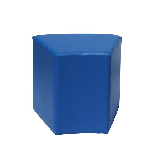 Sitzhocker CUBO 30G - Kreissegment