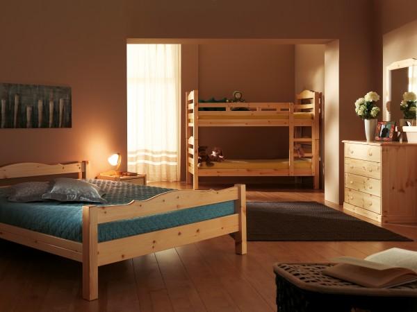 Schlafzimmer Hotelzimmer Gästezimmer CHIARA