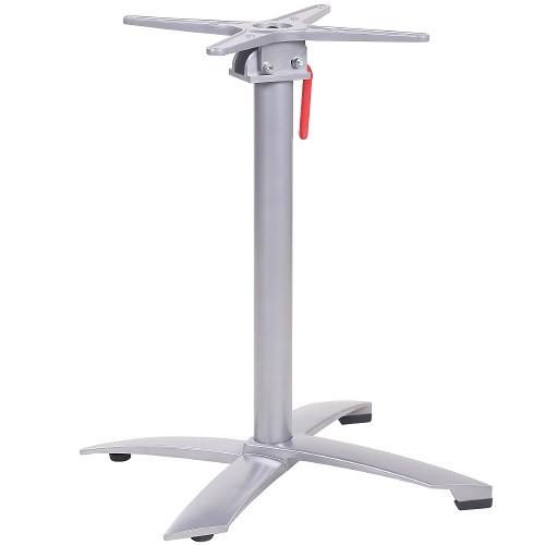 Tischgestell RENZO SIDE - klappbar - stapelbar