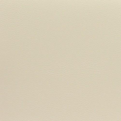 Kunstleder schwer entflammbar B1 - beige