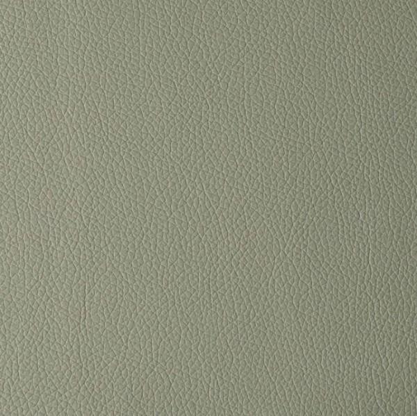 Hochwertiges Kunstleder mit Prägung ARI cement
