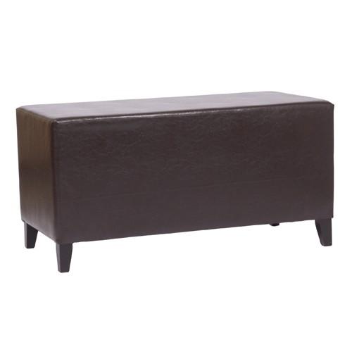 2-Sitzer-Polsterbank MICA 2 - 90 cm lang