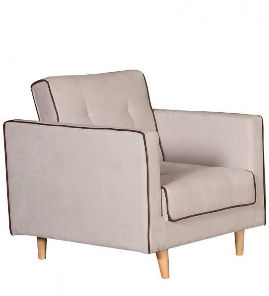 Gastronomie Sessel mit klappbarer Rückenlehne URSULA