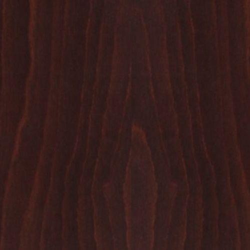 Melamin 25 mm stark nussbaum dunkel