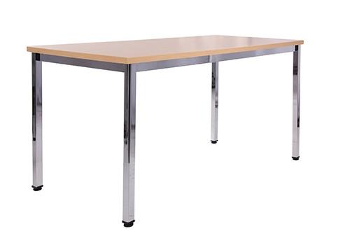 Konferenztisch NOVARO 140 x 80 cm